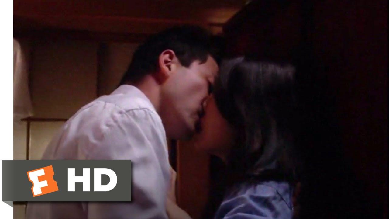 Harmonium (2017) - Lust in the Back Room Scene (2/8) | Movieclips ...