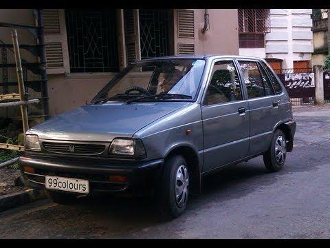 Maruti 800 Resale - Good condition AC car(EURO II)of year 2001