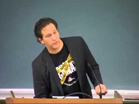 2009 Keynote- Dr. Matthew C. Spitzer
