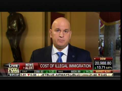 Border Patrol Chief on Trump Wall: We Won't Support if Wall Is Not Built