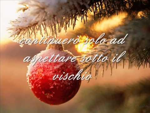 Amore Mio Buon Natale.Buon Natale Amore Mio Youtube