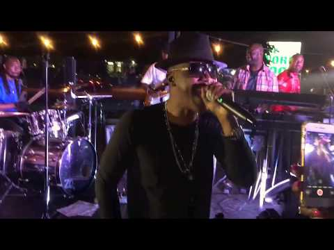 Kevin Lyttle Live In Toronto Interview with Kevin & Wife coming....
