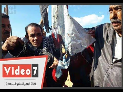 حرق علم إسرائيل بساحة القائد إبراهيم احتجاجا على قرار ترامب حول القدس  - 13:21-2017 / 12 / 8