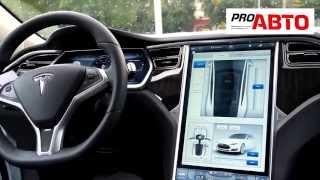 Купить Tesla Model S  Россия Украина Белоруссия обзор