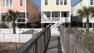 Seventh Heaven Beach Home-Myrtle Beach-SC- ResortQuest by Wyndham Vacation Rentals