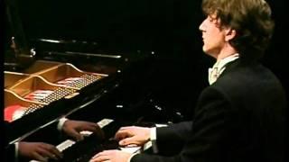Francesco Libetta plays Brahms Paganini Variations (Book I)