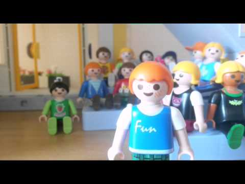 L'école : Le nouveau directeur : playmobil ép.7