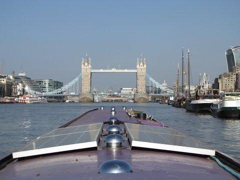 The Tidal Thames