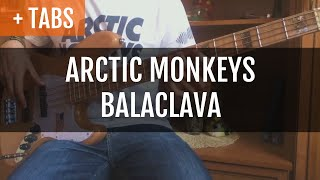 Baixar Arctic Monkeys - Balaclava (Bass Cover with TABS!)