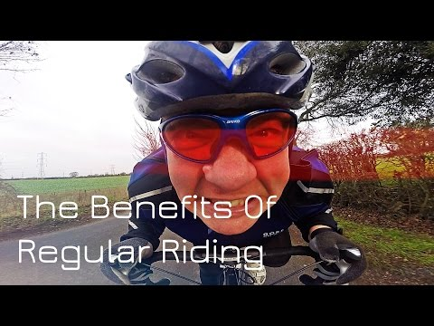 The advantages of Riding A Bike