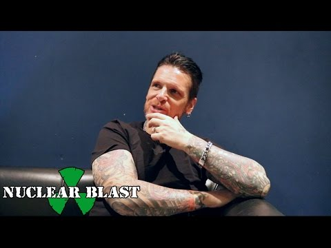 BLACK STAR RIDERS - 'Heavy Fire' Interview: Part 1 (OFFICIAL TRAILER)