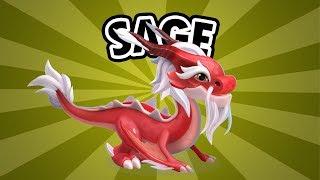 How to get SAGE - Dragon Mania Legends