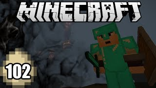 Minecraft Survival Indonesia - Menjelajah The End! (102)
