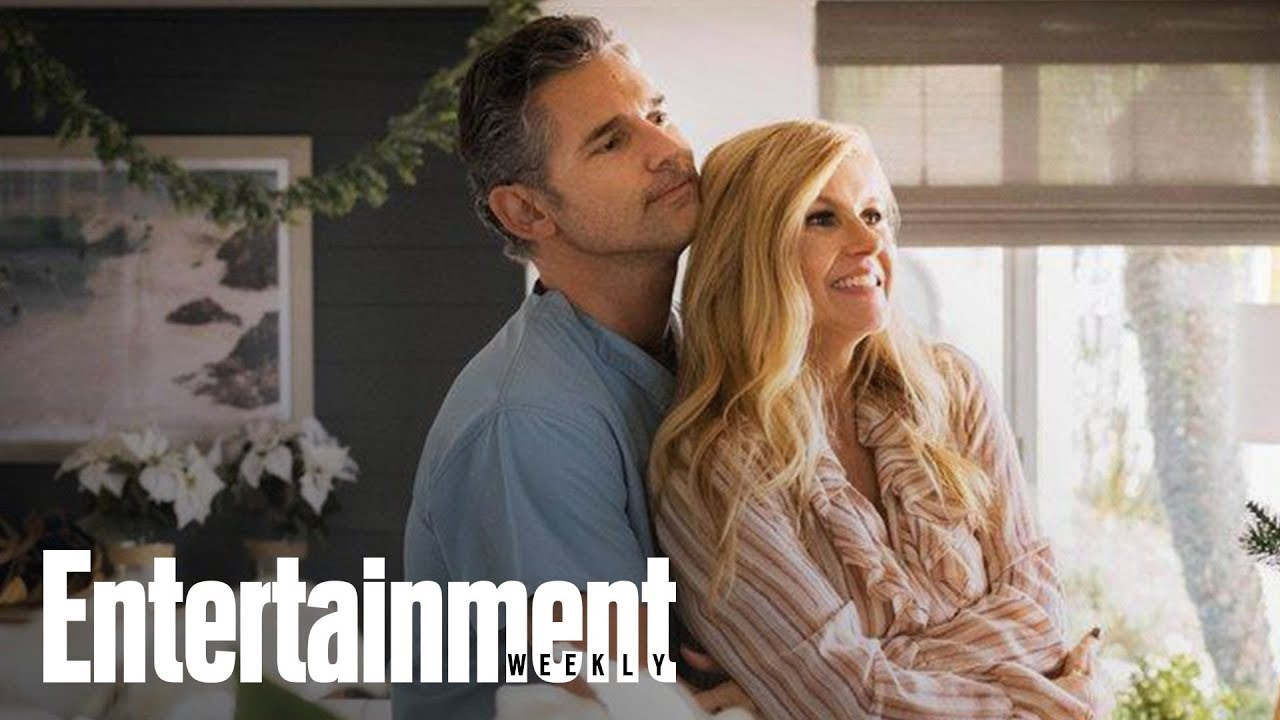 Connie Britton & Eric Bana In Dirty John - Exclusive First Look | News  Flash | Entertainment Weekly