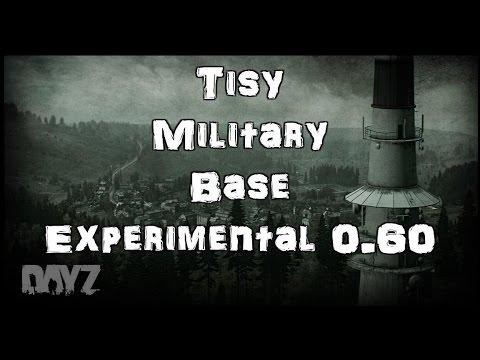 DayZ Standalone - Experimental Branch 0.60 - Day #6