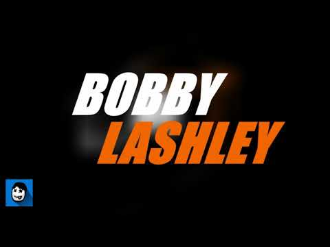 Bobby Lashley Custom WWE Titantron 2018