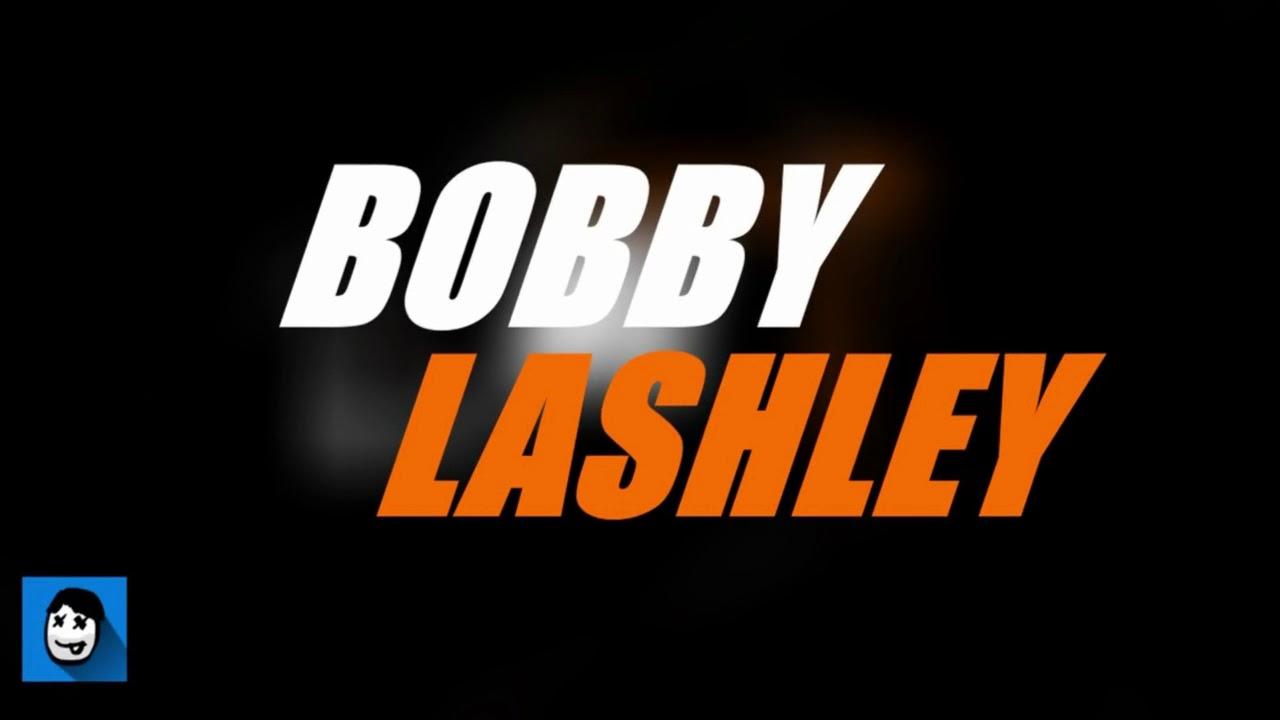 Bobby Lashley Custom Wwe Titantron 2018 Youtube