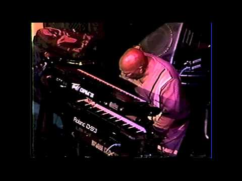 "Johnny ""Hammond"" Smith - Blues Show Live"