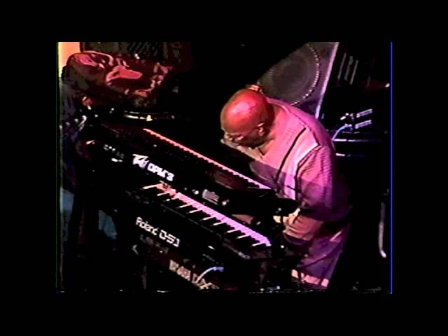 "Johnny ""Hammond"" Smith 