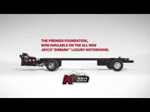 A Review of RV Frames - The Jayco Journal | RV Camping Blog