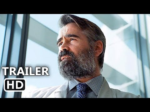 Thumbnail: THE KILLING OF A SACRED DEER Trailer (2017) Colin Farrell, Lobster Director Movie HD