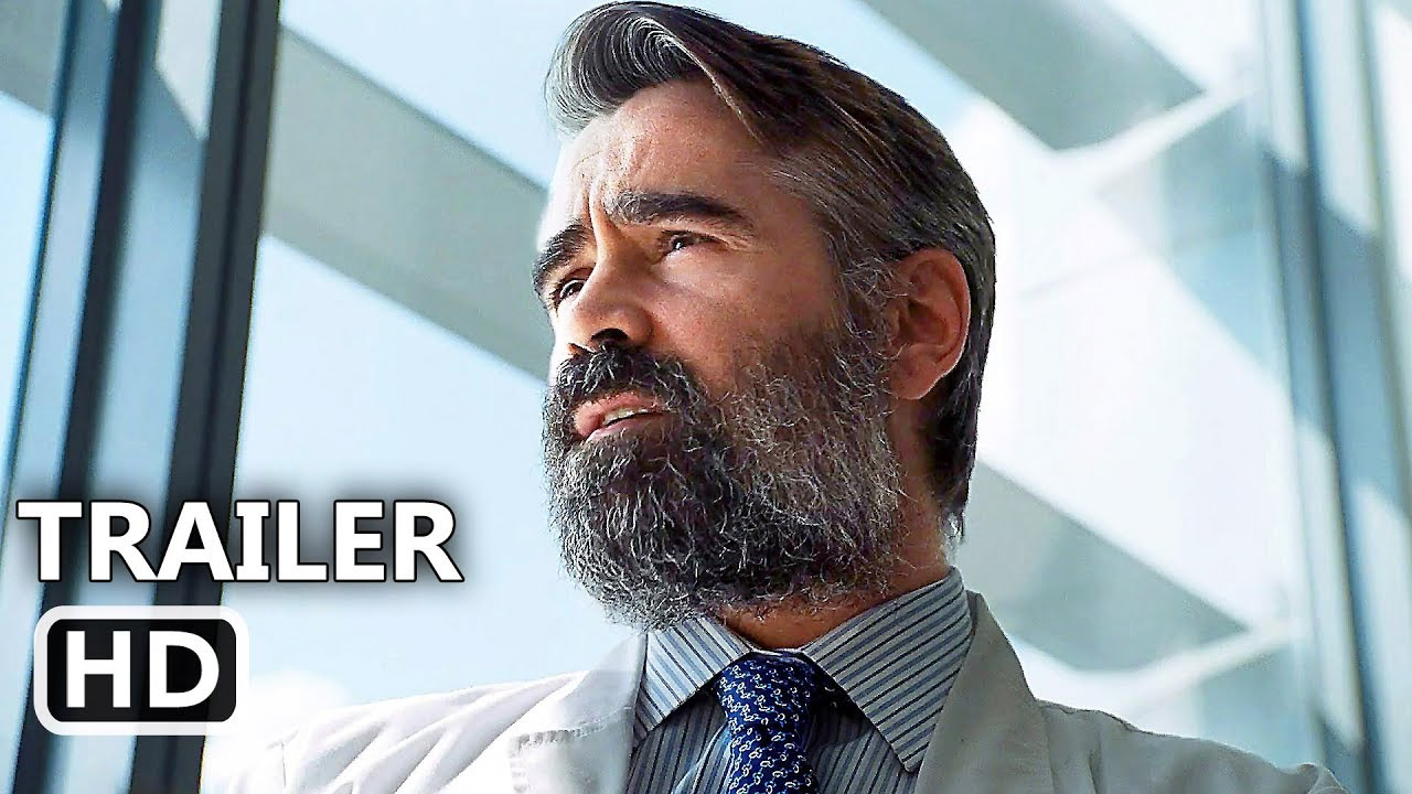 Download THE KILLING OF A SACRED DEER Trailer (2017) Colin Farrell, Lobster Director Movie HD