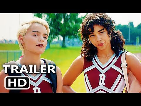 TRAGEDY GIRLS Trailer (Comedy - 2017) Movie HD