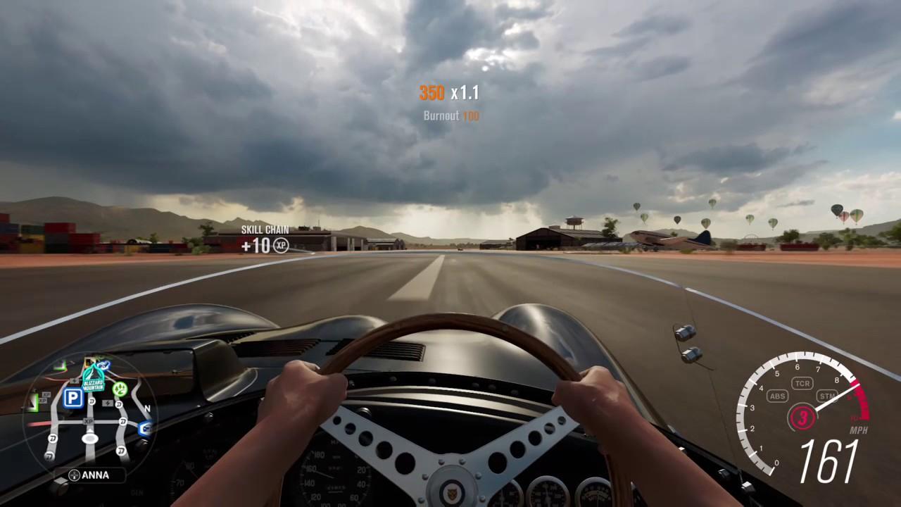 Fastest Car In Forza Horizon 3.