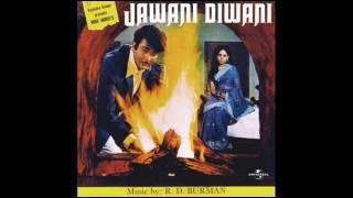 Gambar cover Asha Bhosle & Kishore Kumar - Jaane Jaan Dhoondata (1972)