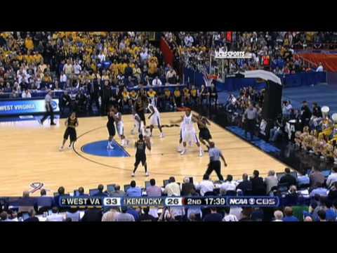 West Virginia vs. Kentucky Highlights