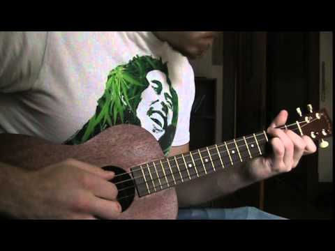 """Island Song"" - Shlar (Progressive Ukulele Solo Rock)"