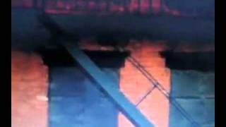 """Daybreak Express"" is the perfect music video for Metallica"