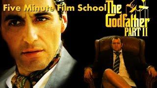 Five Minute Film School The Godfather Part II