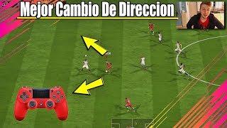 Fifa 18 Mejores Regates Y Cambio De Direccion En Velocidad - Tutorial Como Atacar Mejor