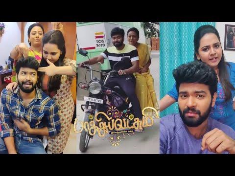 Baakiyalakshmi Vijay Tv Serial   Bhagyalakshmi Tamil Serial Videos   பாக்கியலட்சுமி