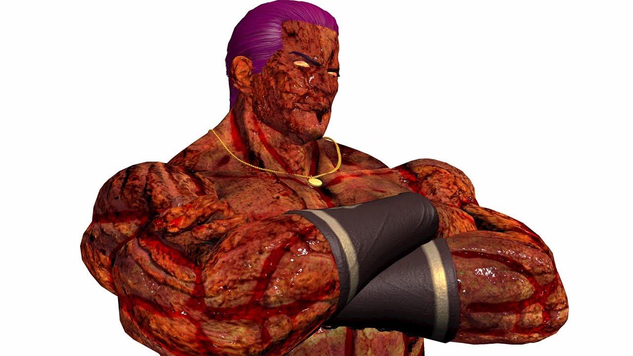 King Of Fighter Xiv Steam Edition Mod Request – Fondos de Pantalla