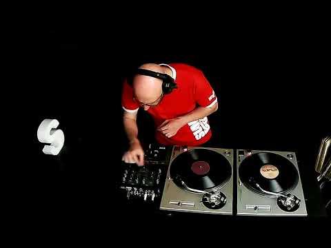 Dj ''S'' - 10 Minutes Of Soul & Funk