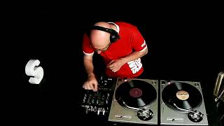 Dj ''S'' - 10 Minขtes Of Soul & Funk