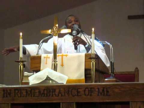 Bread of Heaven - Rev. Anthony Davis
