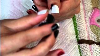 Cute Mickey Mouse Nail Stamping Tutorial with Ruiz 03 Plate from Born Pretty Store