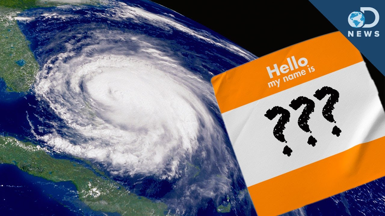 Here's When the 'A' Storm Typically Gets Named in Hurricane Season