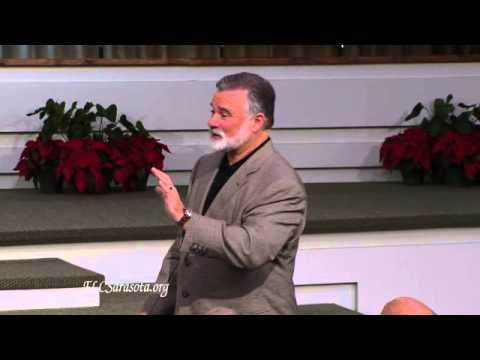 Keith Moore   Faith for miracles   Pt 1 Its possible