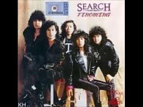 Kumpulan Search - Album collection