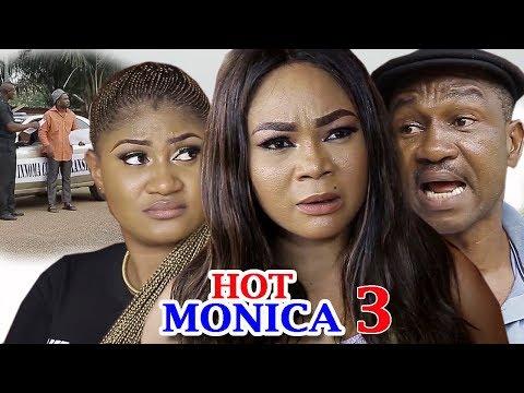Hot Monica Season 3 - 2018 Newest | Latest Nigerian Nollywood Movie | Full HD