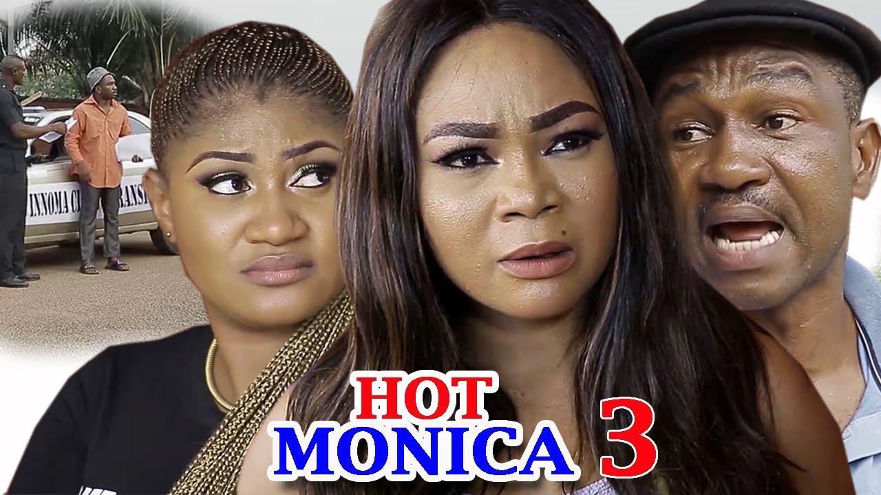 Hot Monica Season 3 - 2018 Newest  Latest Nigerian -4359