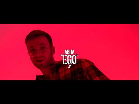 ABIJA - EGO EP (SNIPPET VIDEO) on YouTube