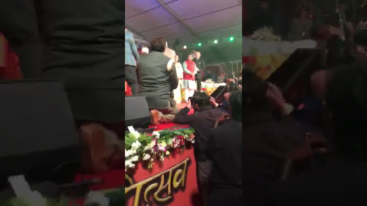 Surya Carpet Pvt Ltd MD awarded by governor - YouTube