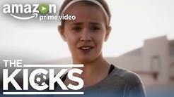 The Kicks - Official Trailer | Prime Video Kids