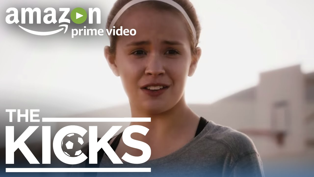 Download The Kicks - Official Trailer | Prime Video Kids