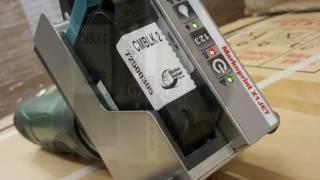Ручной компактный маркиратор Weber HandHold(Ручной компактный маркиратор Weber HandHold незаменим для работы на складе. Маркиратор способен быстро нанести..., 2017-02-14T08:01:26.000Z)